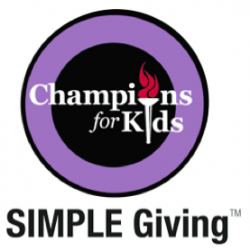 1f1345a56c85b6f86262c78f45bb096b We are Participating in the Champions for Kids #SIMPLEgiving project this month!