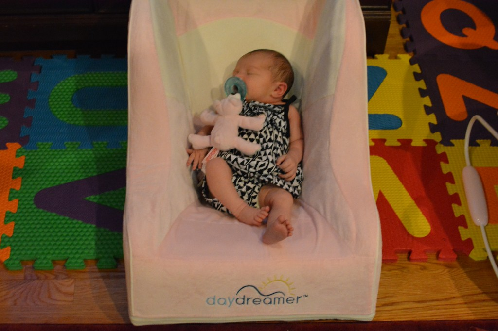 Day Dreamer- Amazing Baby Product