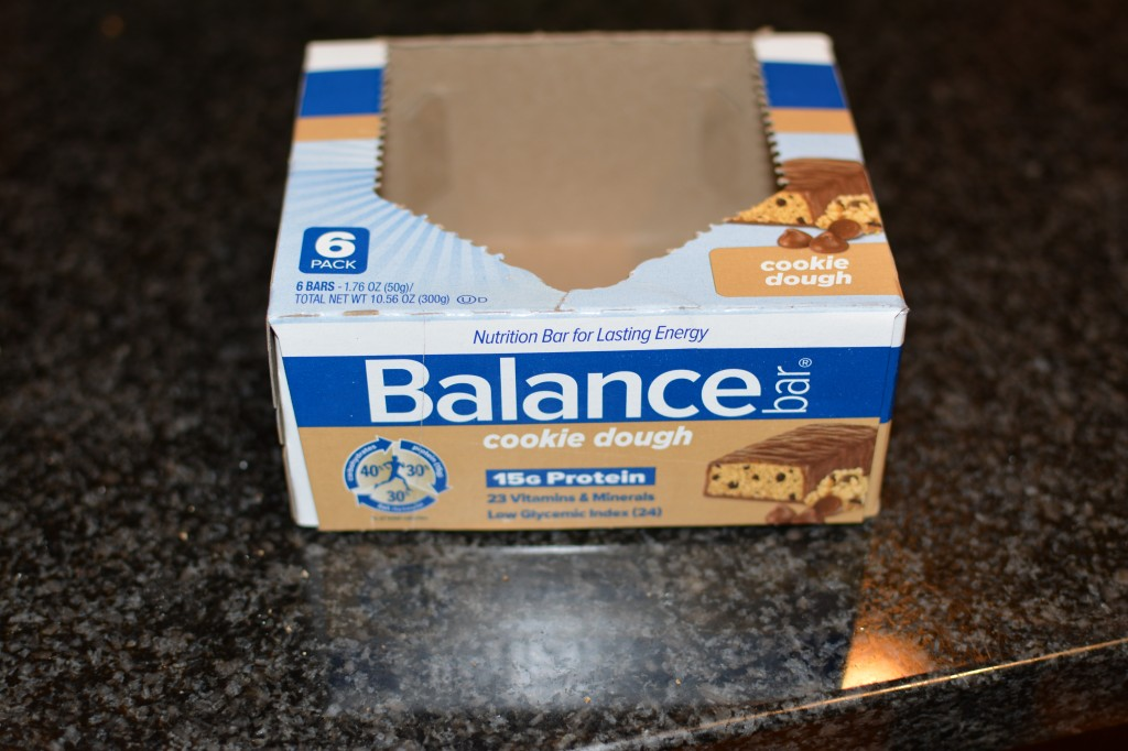 DSC 0853 1024x682 We love Balance Bars and a $10 Walmart GC/Balance Bar Giveaway! #BalanceShapeUp