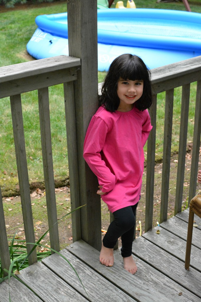 DSC 0911 682x1024 One Step Ahead Bug Smarties Clothing Review and Giveaway!