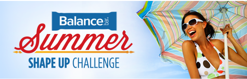 Screen Shot 2014 08 10 at 10.36.07 AM We love Balance Bars and a $10 Walmart GC/Balance Bar Giveaway! #BalanceShapeUp