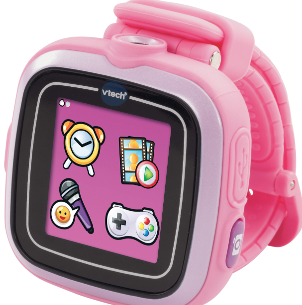 Screen Shot 2014 08 24 at 8.51.48 AM VTech Kidizoom® Smartwatch Review and Giveaway!