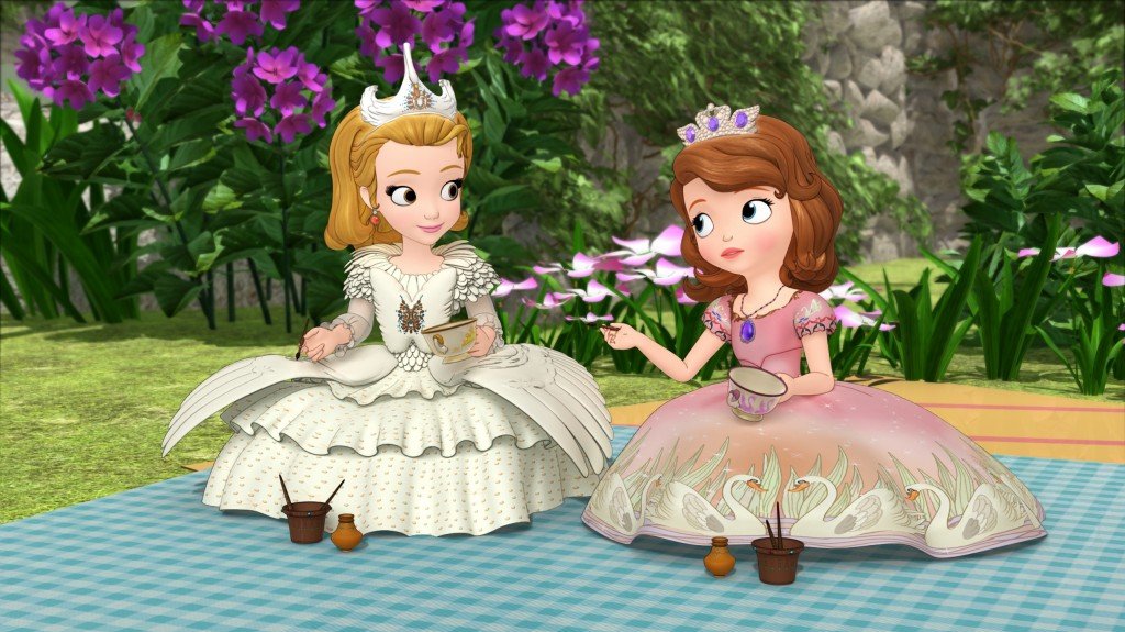 Sofia the First The Enchanted Feast 3 copy 1024x575 Sofia the First  The Enchanted Feast!