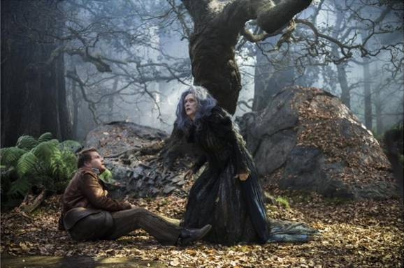 image001 Into The Woods Coming to the Movies this December!