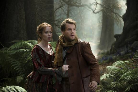 image006 Into The Woods Coming to the Movies this December!