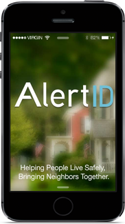 unnamed 12 Alert ID  Helping Families Feel Safe!  Sign up Today for this Amazing, Free Service!