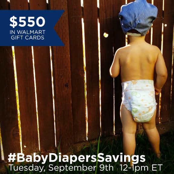 unnamed8 Join me for the #BabyDiapersSavings Twitter Party 9/9 12 pm!