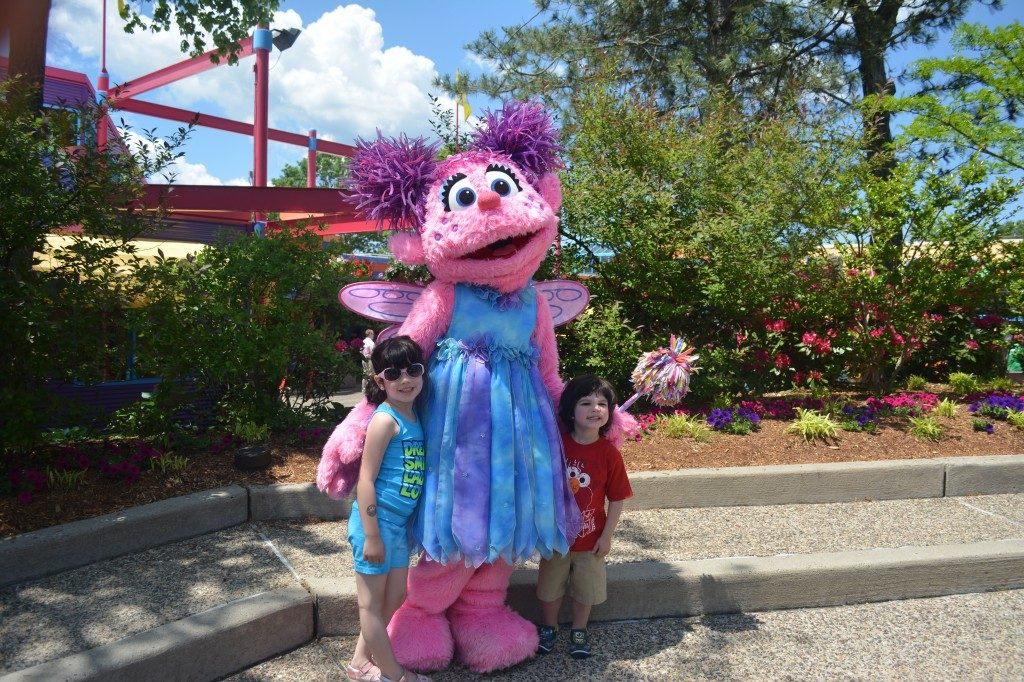 DSC 0019 1024x682 Sesame Place Review and 4 Ticket Giveaway!