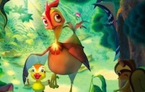 Image 247  DAISY: A HEN INTO THE WILD  A perfect Childrens Animation Film!