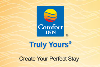 Screen Shot 2014 09 21 at 10.24.07 AM Travel: Comfort Inn Times Square South Area, New York, NY Hotel Review