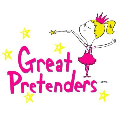 Great Pretenders  Dress Up Outfits for Hayley and a Costume for kids set Giveaway!