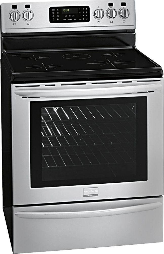 Cooking Campaign Range Make Holiday Cooking easier with Appliances from Best Buy! @BestBuy #holidayprep