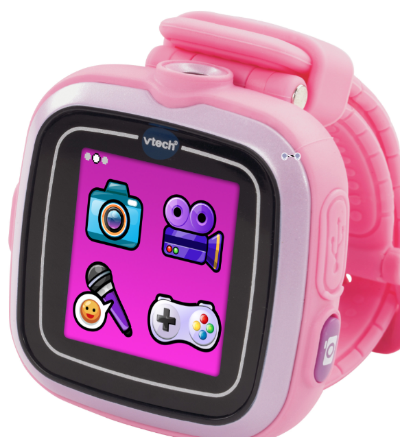 Screen Shot 2014 10 30 at 5.53.50 PM VTech Kidizoom® Smartwatch Sweeps Going On Now!
