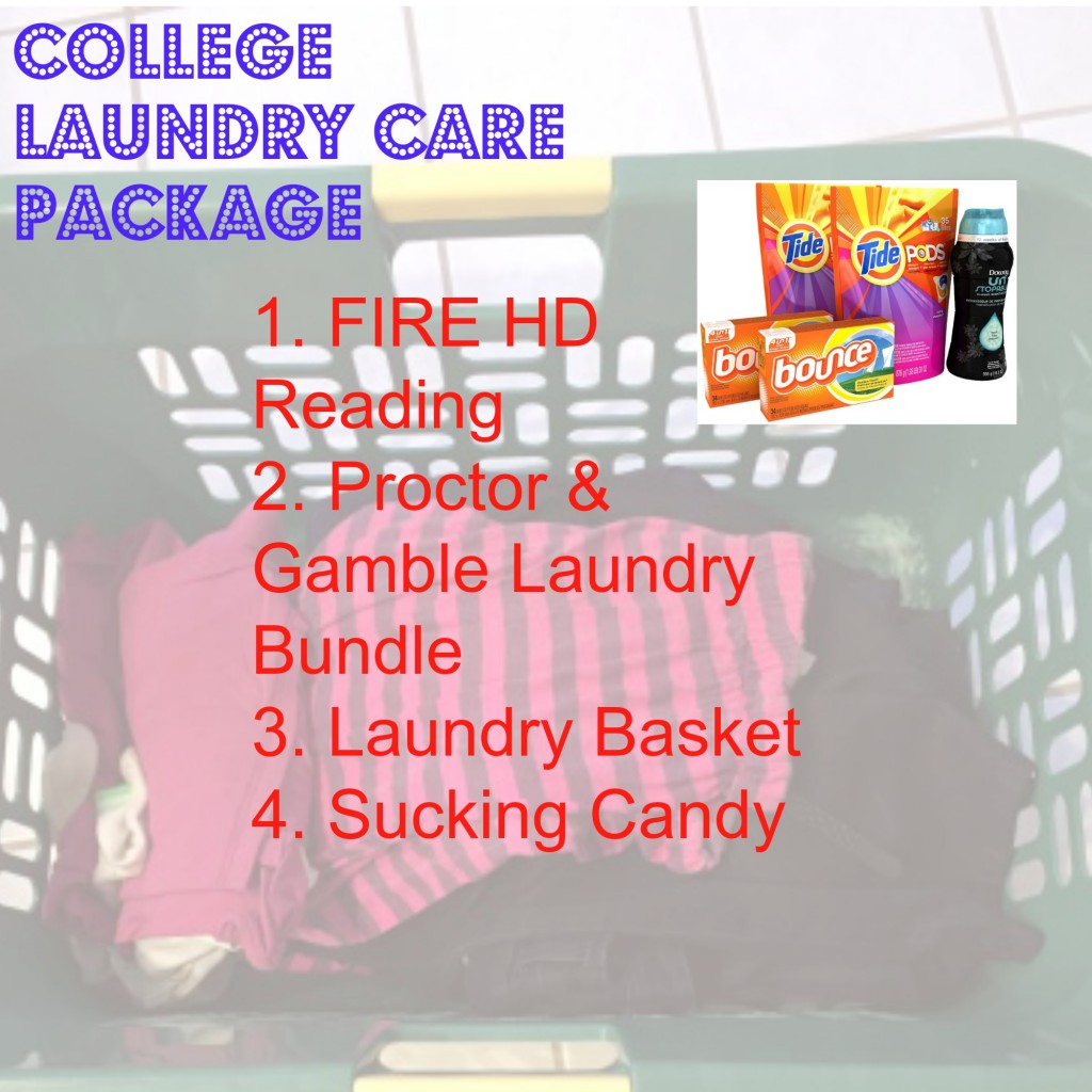 Untitled 1024x1024 Creating the Perfect College Laundry Care Package with Amazon Wish List!