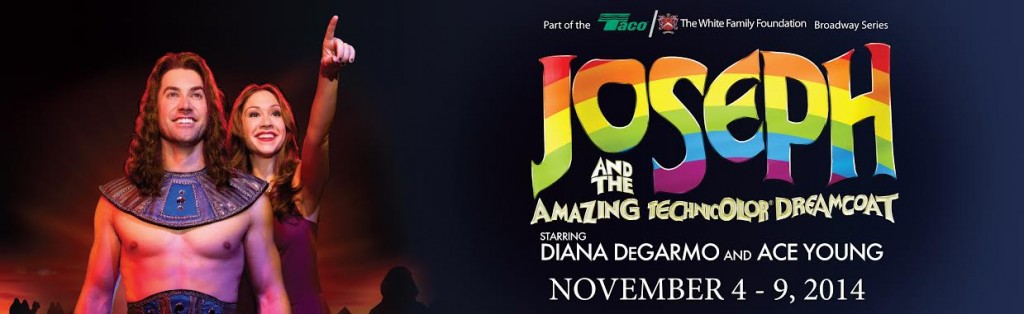 unnamed 11 1024x314 Joseph & The Amazing Technicolor Dreamcoat  4 ticket pack Giveaway!  PPACRI, RI!