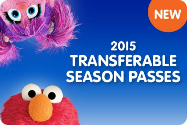 unnamed Exciting Events and News at Sesame Place!