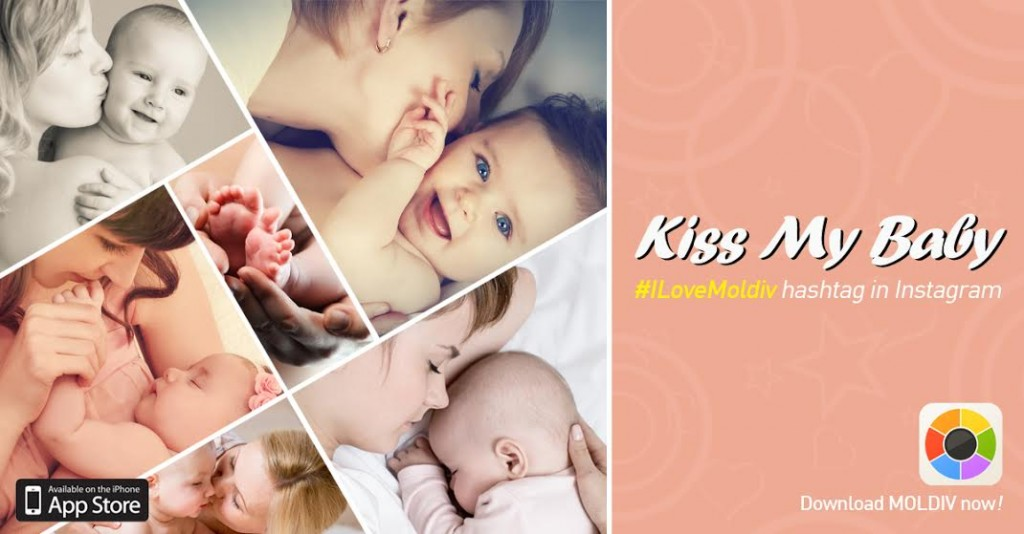 unnamed6 1024x534 Kiss My Baby Contest Going on Now! Chances to win iPhone 6 and more!!! #ILoveMoldiv