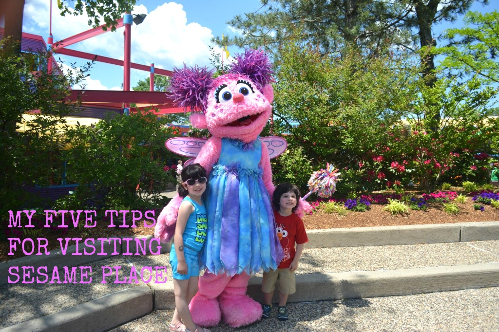 DSC 0019 1024x682 My Top Five Tips for Having a Fun Filled Vacation at Sesame Place!