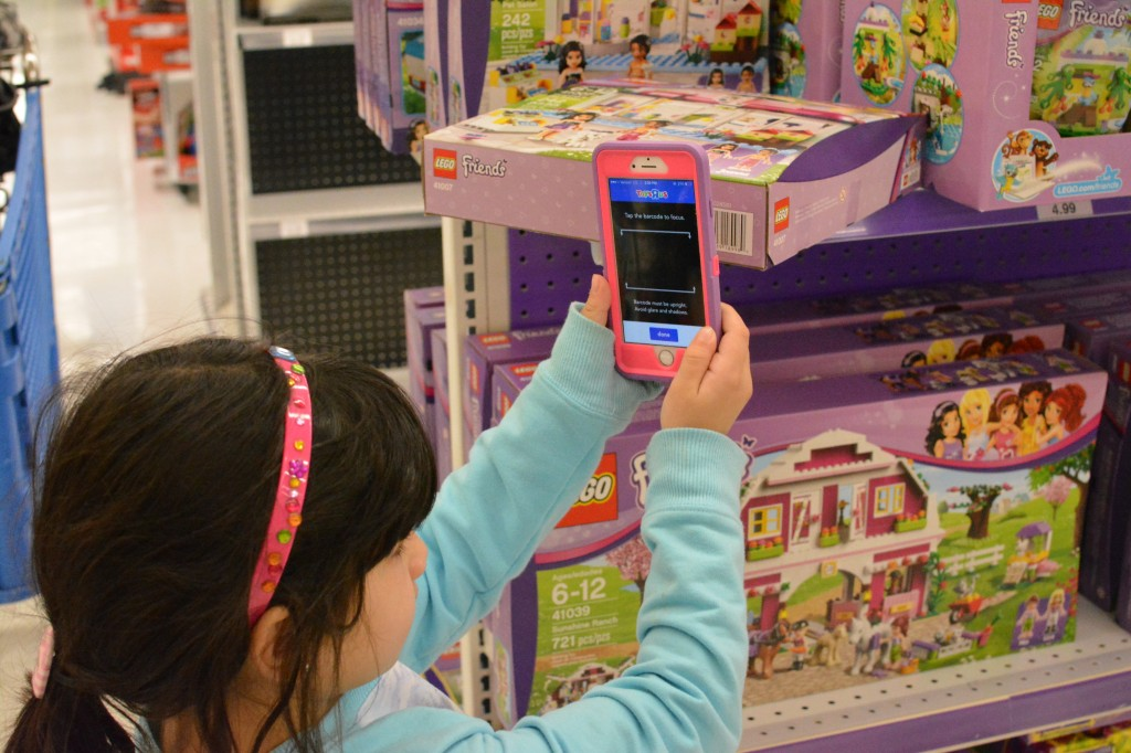 DSC 0662 1024x682 Toys R Us #LetsPlay Big Christmas Book is here and the Toys R Us Wish List App!