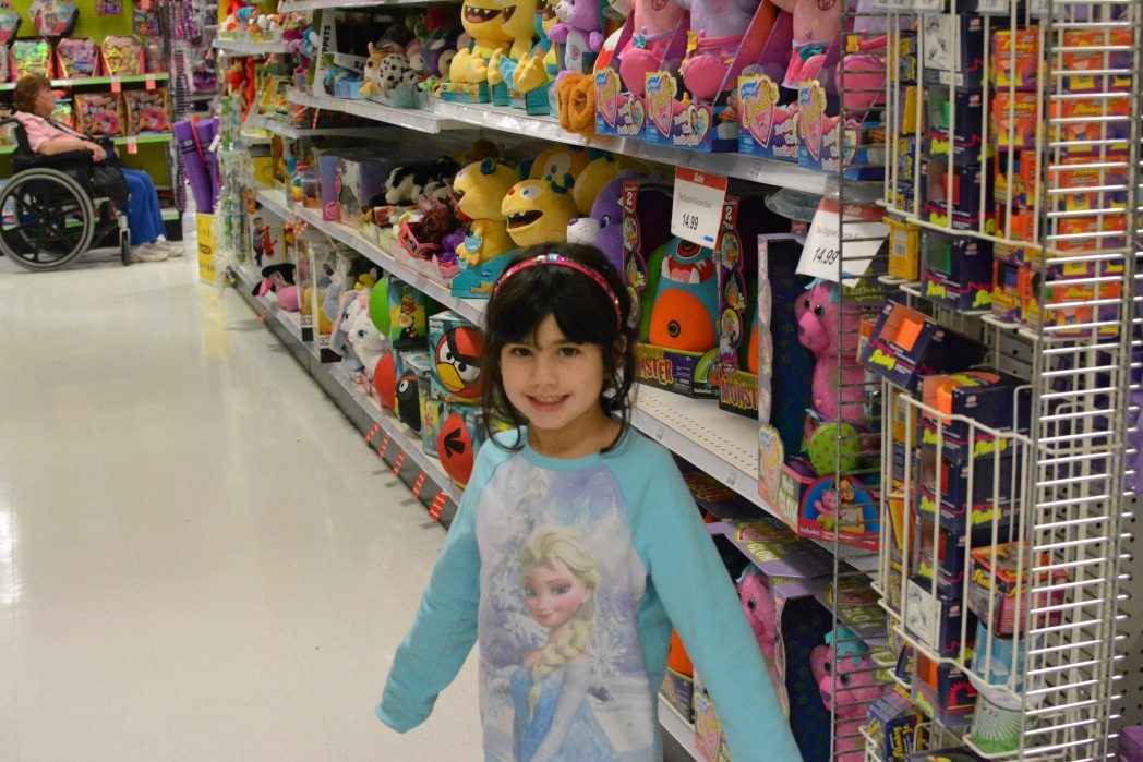 "Toys ""R"" Us LetsPlay Big Christmas Book is here and the Toys ""R"