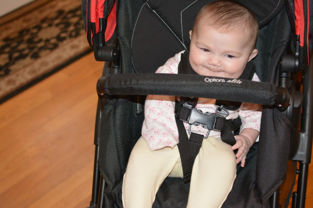DSC 1024 1024x682 Contours Options Elite Tandem Stroller and a $100 Buy Buy Baby Giveaway!