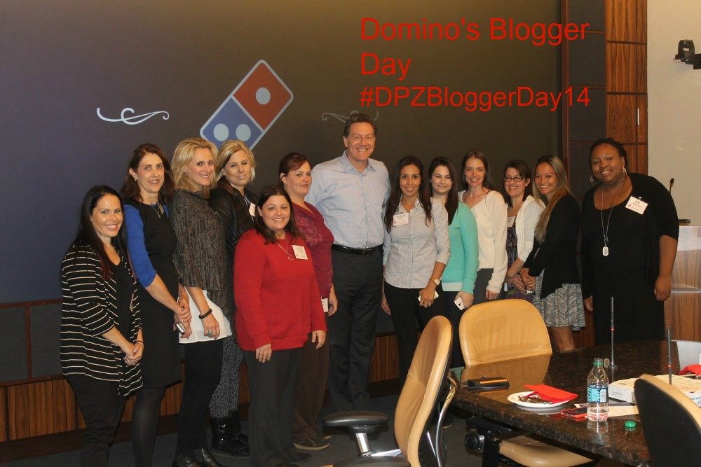 IMG 2569 e1415370939988 The Dominos Blogger Day Event was Simply AMAZING! #DPZBloggerDay14