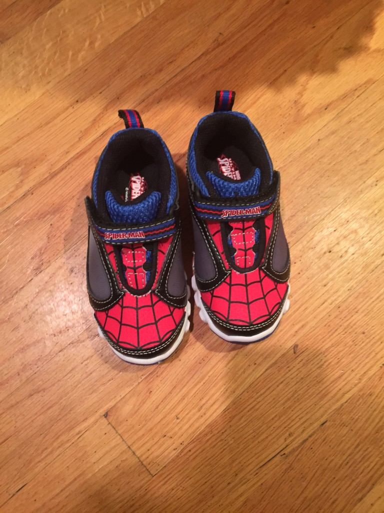 IMG 8119 768x1024 Stride Rite makes awesome shoes for my Zane!