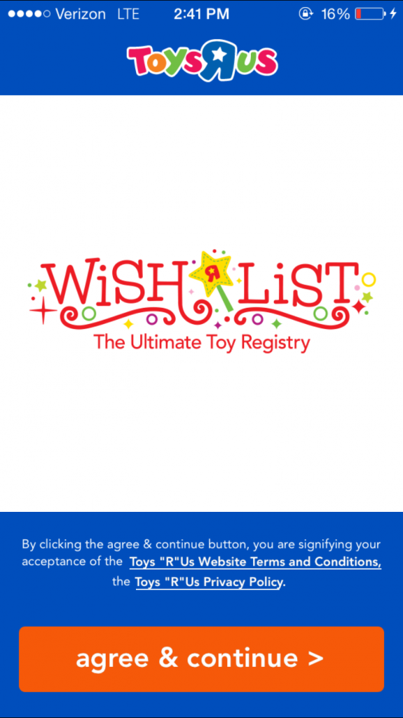 IMG 8424 575x1024 Toys R Us #LetsPlay Big Christmas Book is here and the Toys R Us Wish List App!