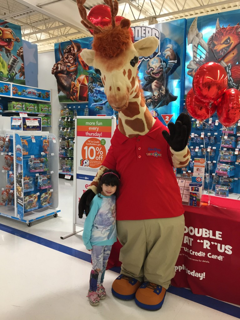 IMG 8427 768x1024 Toys R Us #LetsPlay Big Christmas Book is here and the Toys R Us Wish List App!