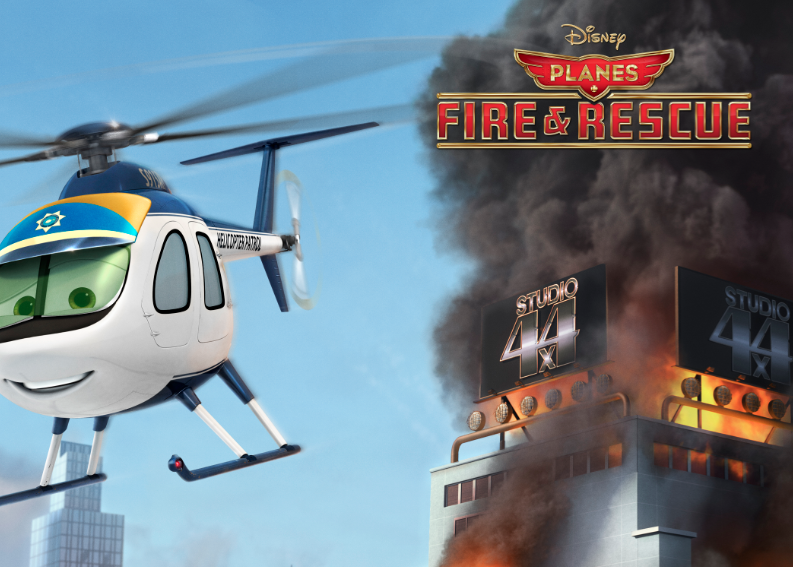 Screen Shot 2014 11 16 at 11.36.44 PM Planes: Fire and Rescue available now on DVD!