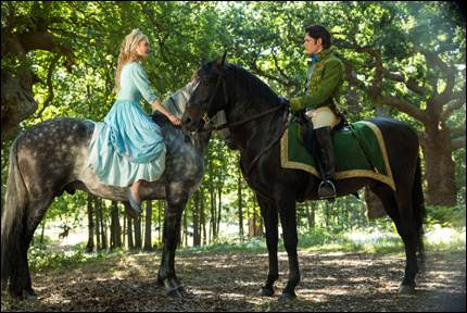 unnamed 17 Disney is bringing Cinderella to theaters in 2015! #Cinderella