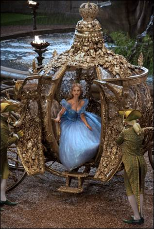 unnamed 31 Disney is bringing Cinderella to theaters in 2015! #Cinderella