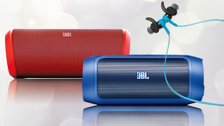JBL Holiday Some Awesome Holiday Gifts from Best Buy! #HintingSeason