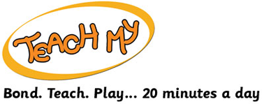 logo Teach My Educational Kits Review and Giveaway (babies, toddlers, preschool)