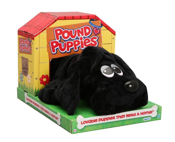 unnamed13 Pound Puppies are Back this Holiday Season!