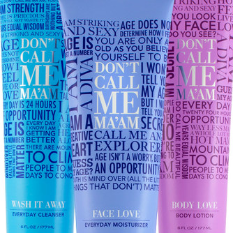 113282 DontCallMeMaam HP 2015 0122 NGG2 Don't Call Me Ma'am Skin Care Line Review and Giveaway of the Cleanser, Toner, and Moisturizer!
