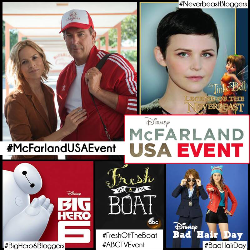 1939497 10152933155920342 651015421427529463 n I Am Heading to Los Angeles for the #McFarlandUSAEvent!