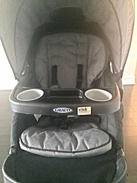 unnamed 22 Graco Modes™ Click Connect™ Travel System Review + Giveaway!