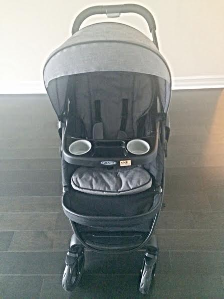 unnamed 31 Graco Modes™ Click Connect™ Travel System Review + Giveaway!
