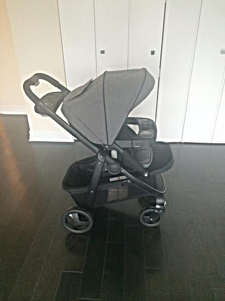 Graco Modes™ Click Connect™ Travel System