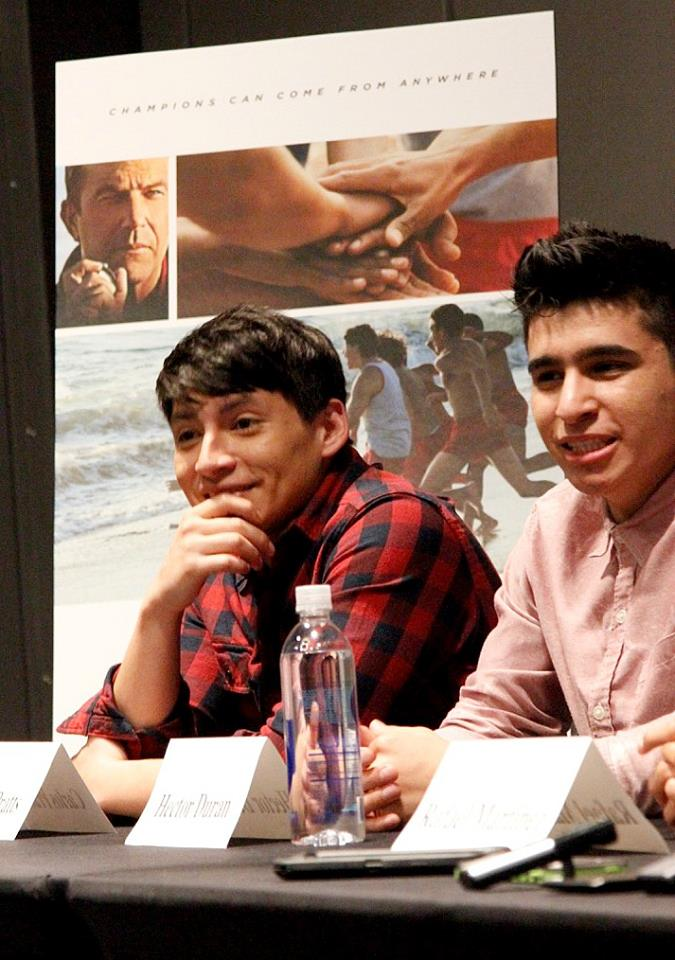 10956044 10153035333424383 1522582683502443303 n My Interview with the Amazing Actors of McFarland USA!