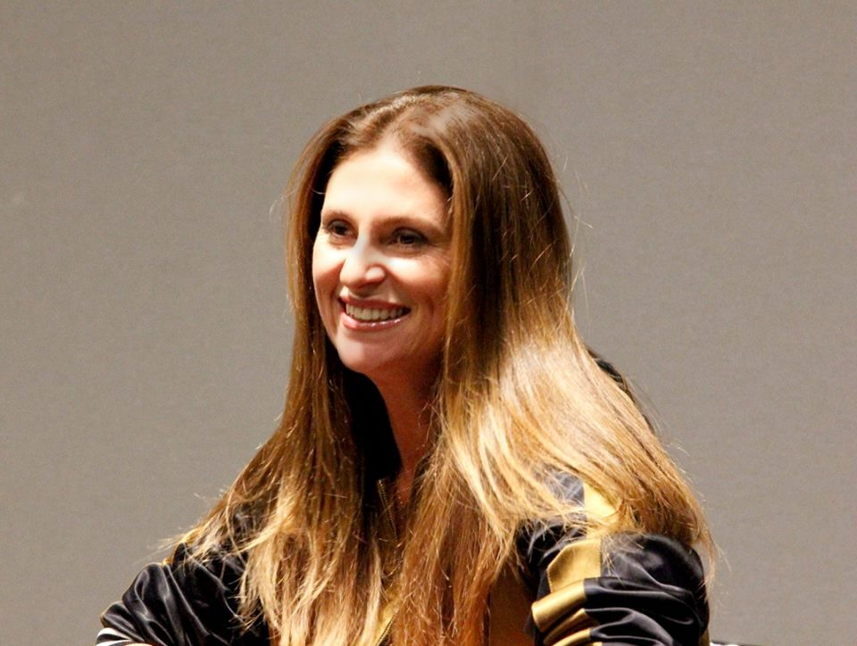 Niki Caro Photo Credit: mamalatinatips.com