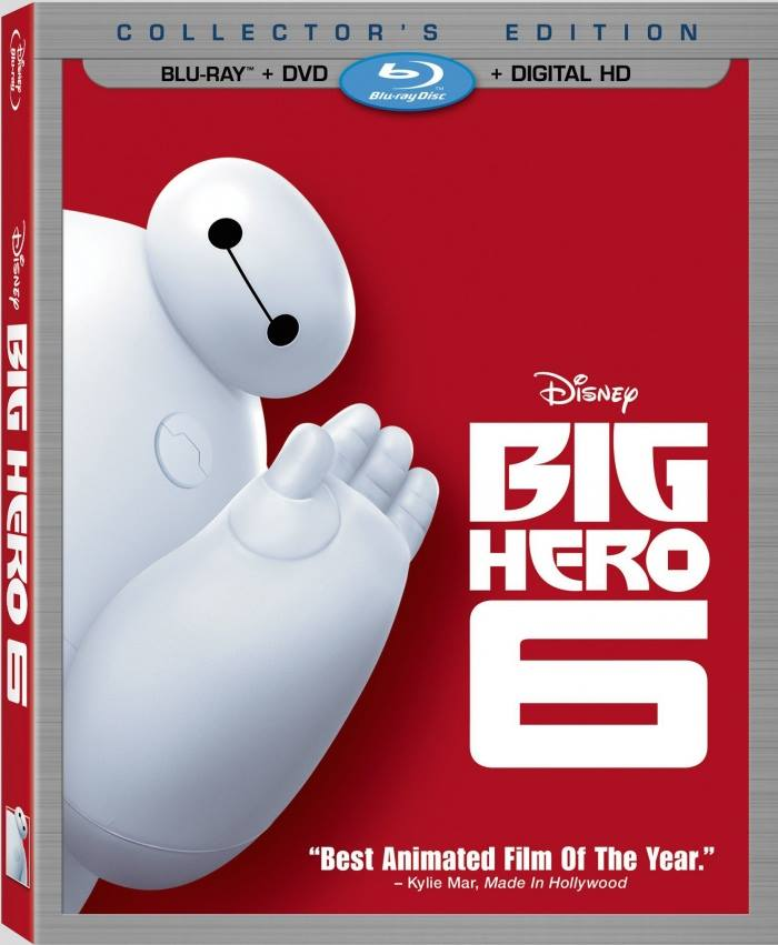 1385005 10106051137688384 6598780957592364920 n BIG HERO 6 out on DVD 2/24!  My interview with Directors Don Hall & Chris Williams!