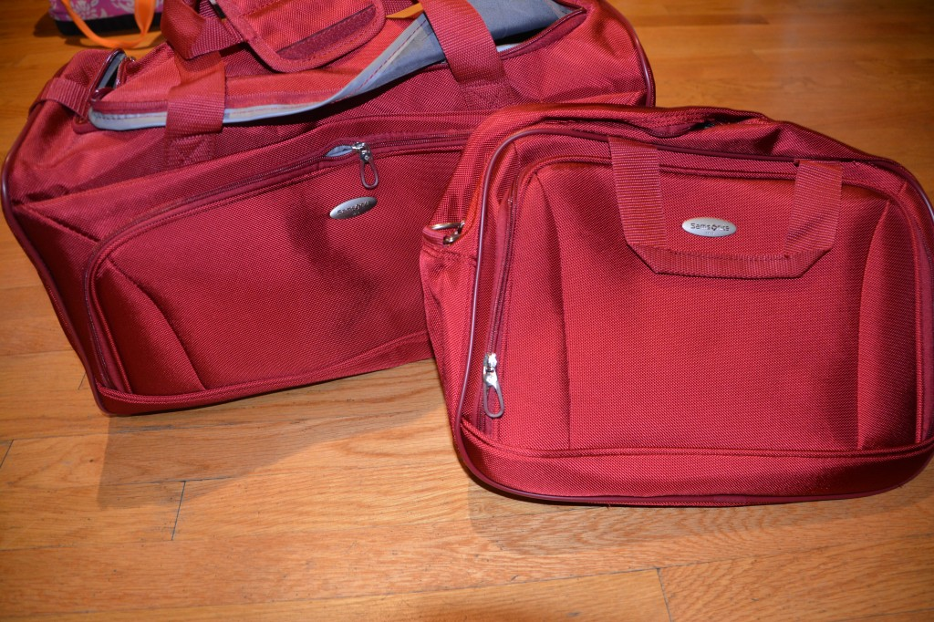 DSC 0173 1024x682 BuyDig.com Review and a Samsonite 4 Piece Lightweight Luggage Set Giveaway!