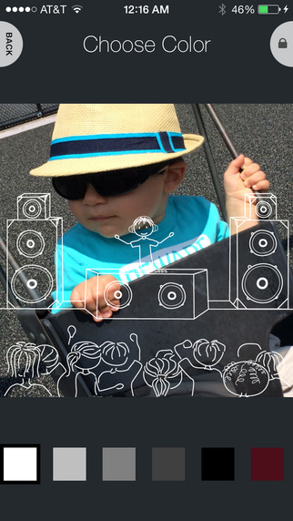 Cam Animate  Adding Animation to Your Pictures! A Very Neat App to check out today!