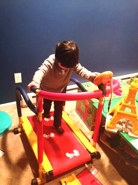 unnamed 12 Fun & Fitness Treadmill for Kids + a Treadmill Giveaway