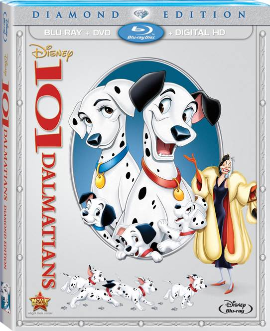 unnamed 13  Disneys 101 Dalmatians  Available on DVD today  2/10!