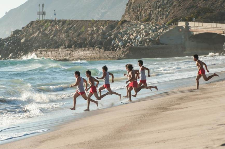 unnamed 19 My Interview with the Amazing Actors of McFarland USA!