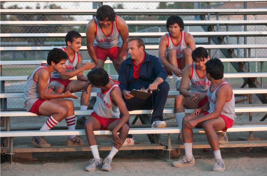 unnamed 26 McFarland USA opens TODAY! Why you Should See It...