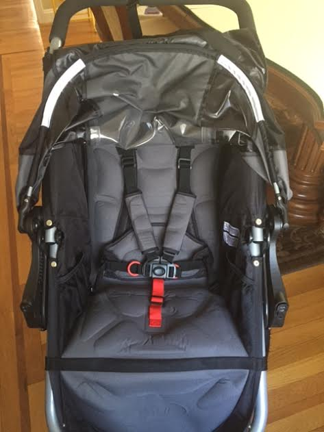 unnamed 52 The BOB Revolution Stroller  What to Expect Moms Love It List  and a BOB Stroller Giveaway!